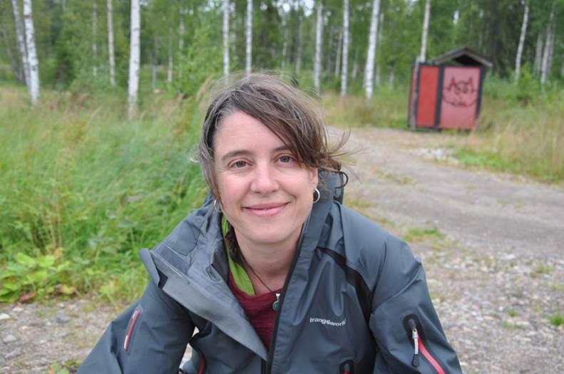 Isabel Draper